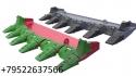 Адаптеры и коронки Esco SV2 и Posilok для ковшей экскаваторов