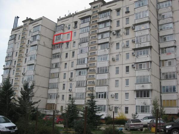 Продам свою 2-к квартиру 64 кв.м в лоо