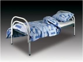 Металлические двухъярусные кровати, кровати для рабочих, низкие цены.