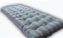 Металлические двухъярусные кровати, кровати для рабочих, низкие цены. - фотография №4