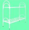 Кровати металлические для лагеря, для гостиницы, оптом. низкие цены. - фотография №3