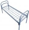 Кровати металлические для лагеря, для гостиницы, оптом. низкие цены. - фотография №7