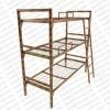 Кровати металлические для лагеря, для гостиницы, оптом. низкие цены. - фотография №10