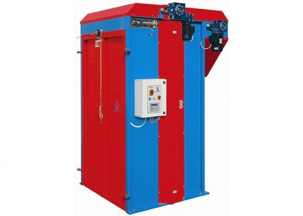 Машины для перемешивания грунта с удобрениями urbinati
