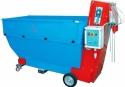 Машины для перемешивания грунта с удобрениями urbinati - фотография №3