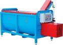 Машины для перемешивания грунта с удобрениями urbinati - фотография №2
