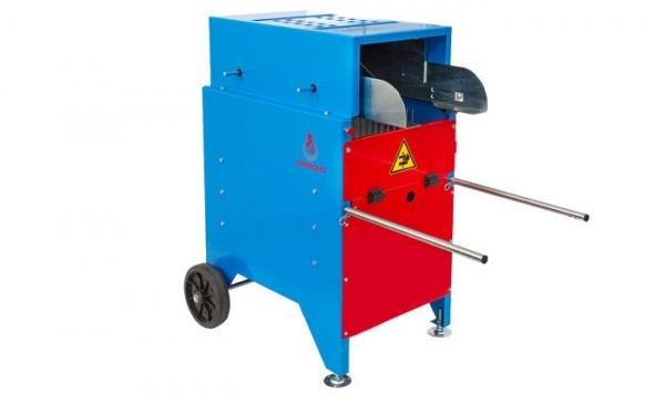 Оборудование для выемки рассады из палетоккассет urbinati