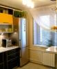 Посуточно стильная квартира в новом доме. большая двухместная джакузи. - фотография №9