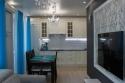 Посуточно шикарная двухкомнатная квартира в новом доме - фотография №7