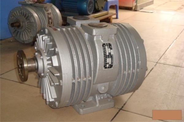 Вакуумный насос для илососа ассенизатора t60a, a55