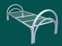 Двухъярусные железные кровати, для казарм, металлические кровати оптом