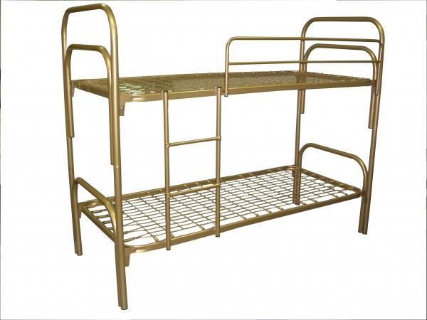 Кровати одноярусные, армейские кровати, кровати эконом