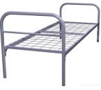 Кровати одноярусные, армейские кровати, кровати эконом - фотография №4