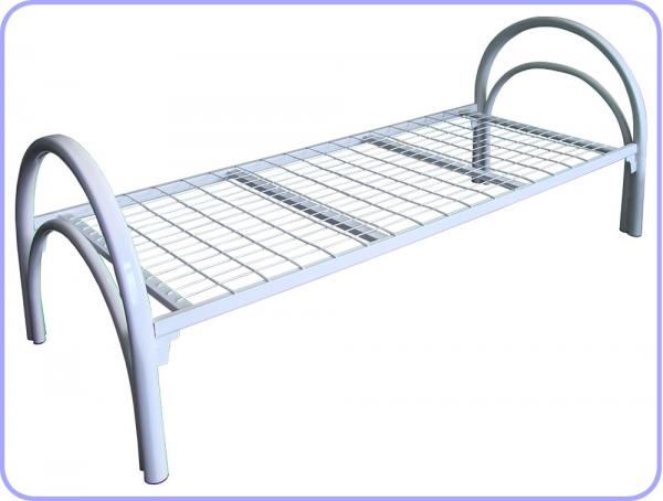 Металлические кровати от производителя, кровати для общежитий, студент