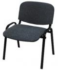 Стулья на металлическом каркасе, стулья изо, стулья армейские, табурет - фотография №2