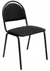 Стулья на металлическом каркасе, стулья изо, стулья армейские, табурет - фотография №4