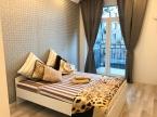 Сдается очень уютная и просторная 1-комнатная квартира.