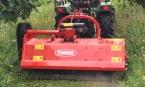 Техника для обработки почвы Forigo - фотография №5