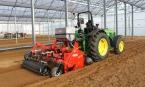 Техника для обработки почвы Forigo - фотография №3