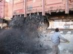 Уголь, каменный, кокс, брикеты, каменноугольные - фотография №2