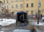 Квартирный переезд с грузчиками в Смоленске - фотография №3