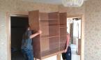Квартирный переезд с грузчиками в Смоленске - фотография №8