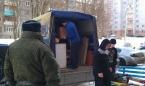 Квартирный переезд с грузчиками в Смоленске - фотография №2