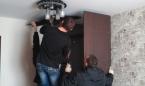 Квартирный переезд с грузчиками в Смоленске - фотография №7