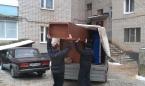 Квартирный переезд с грузчиками в Смоленске - фотография №5