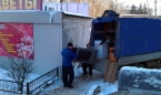 Квартирный переезд с грузчиками в Смоленске - фотография №4