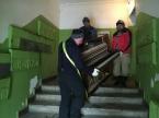 Перевозка пианино в Смоленске. Надёжно и недорого