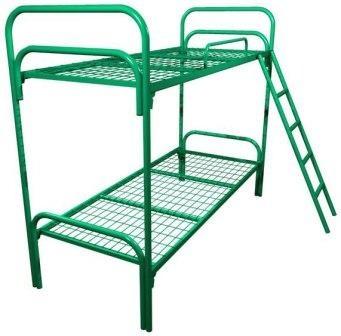 Металлические кровати для гостиниц, санатория