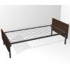Металлические кровати для гостиниц, санатория - фотография №7