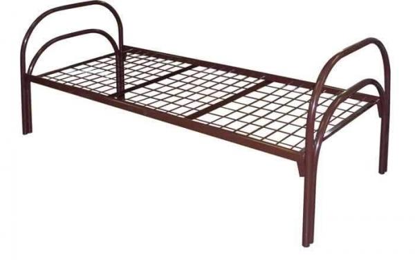 Металлические кровати для больниц, гостиниц