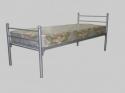 Металлические кровати от производителя для бытовок - фотография №4